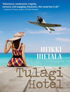 US Tulagi Cover