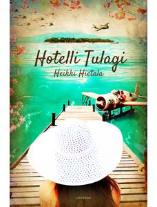 Finnish Tulagi cover